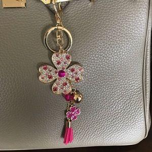 Bag Charm / Key chain